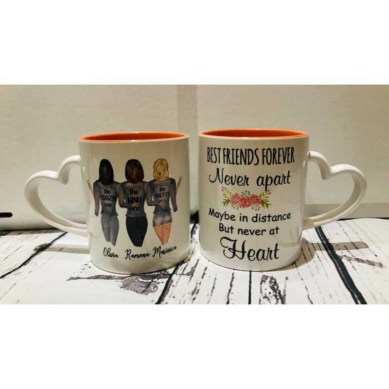 Mug Best Friends Forever
